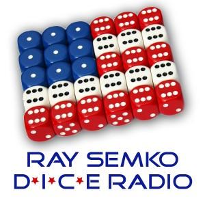 Ray Semko DICE Radio