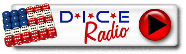 DICE Radio 9 Feb