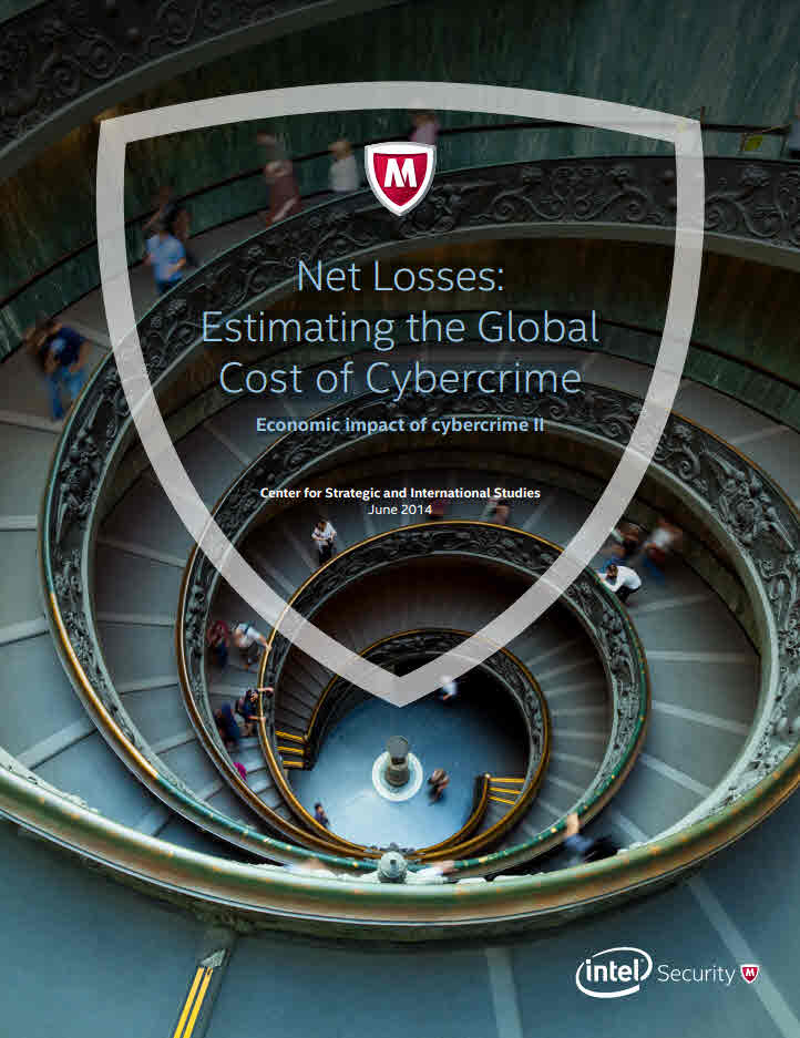 Global Cost of Cybercrime