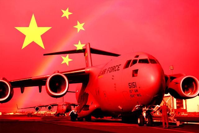 c-17-china