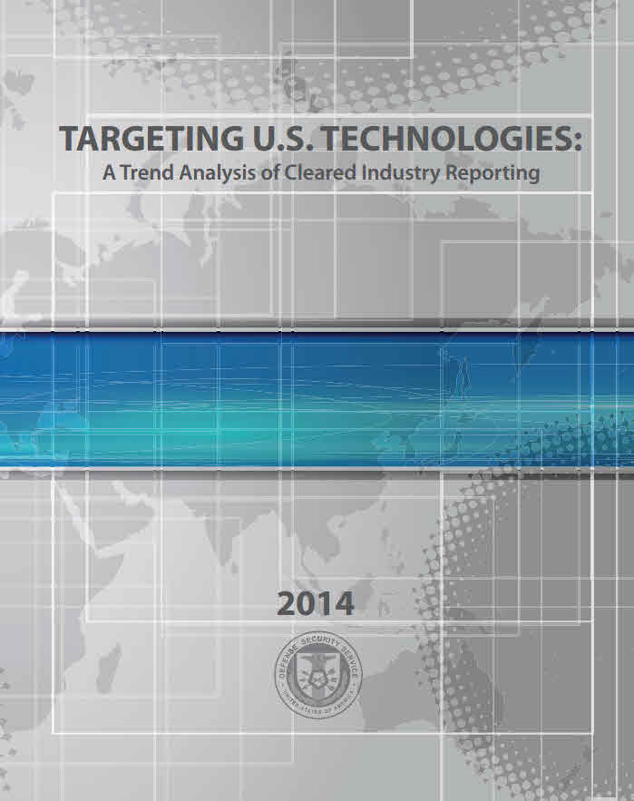 DSS 2014 Targeting Trends
