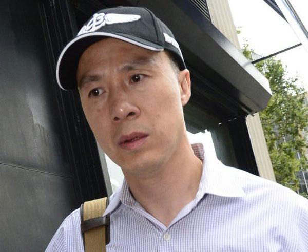 Kun Shan Chun, Joey Chun