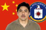 Former CIA Officer Charged With Spying for China