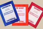 CIA Contractor illegally retained classified materials, as did a bunch of senior officials