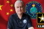 Ron Hansen, retired Army/former DIA, arrested for attempted espionage for China